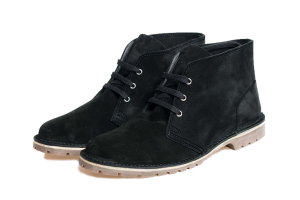 gibson-black-suede